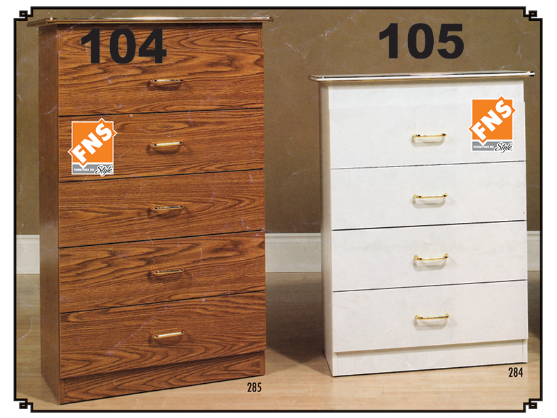104 Chester Drawers