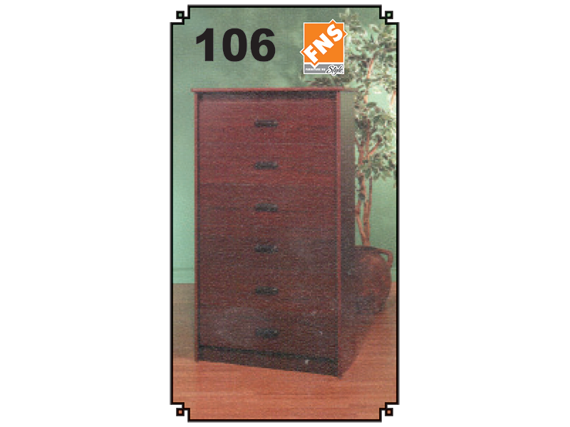 106 Chester Drawers