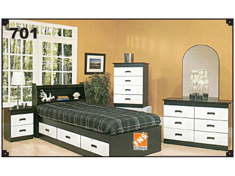 701 Kids Bedroom