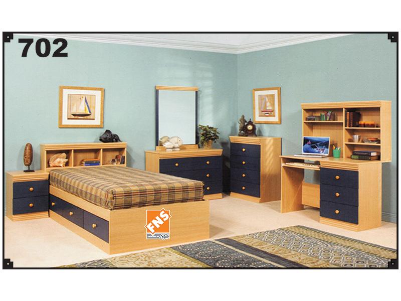 702 Kids Bedroom