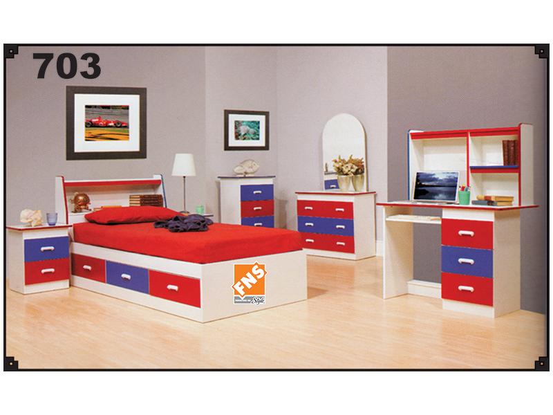 703 Kids Bedroom