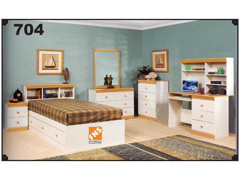 704 Kids Bedroom